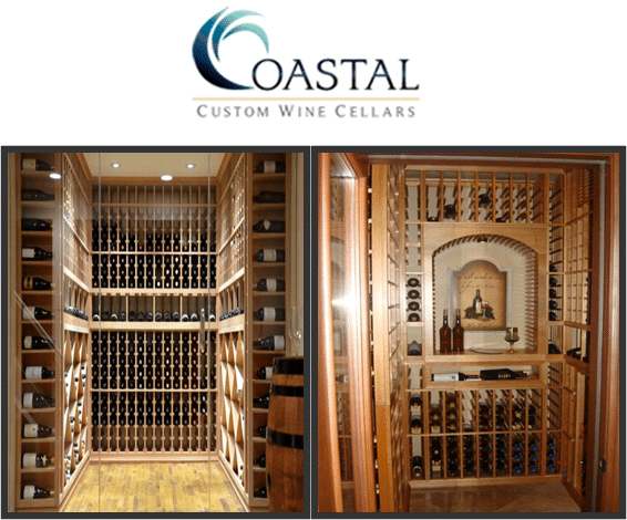Unique San Francisco Ca Wine Cellar Flooring Options