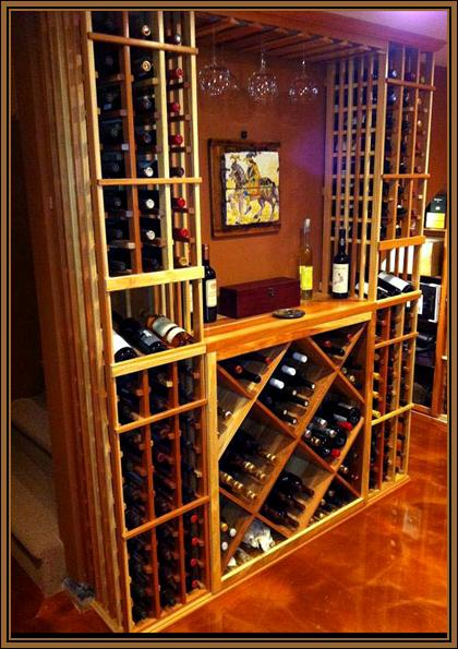 Contact our wine cellar specialists!