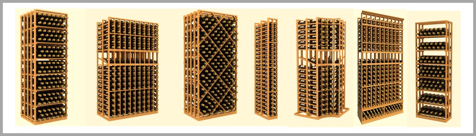 Get your free wine cellar design from Wine Cellar Spec