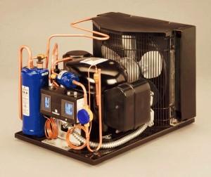 Arctic Metal Works & Split Refrigeration Systems