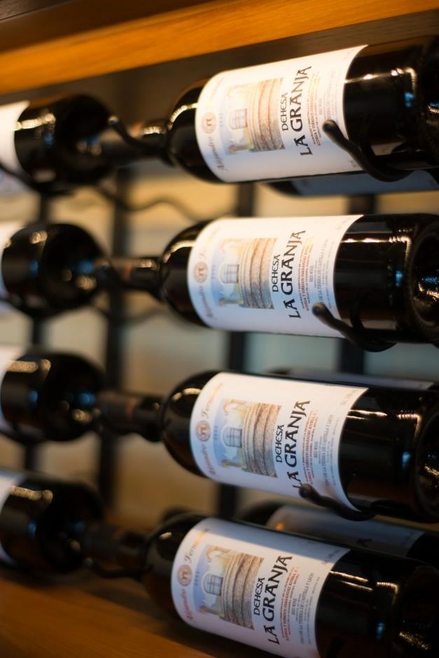 Commercial Wine Cellar Designs by Coastal