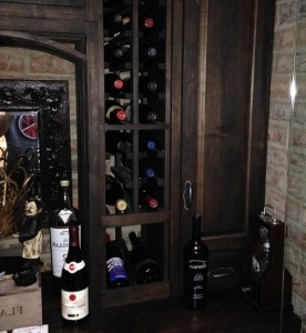 Wine Racks Yorba Linda CA