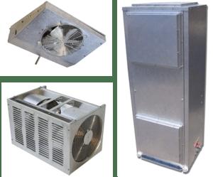 US Cellar Systems refrigeration systems