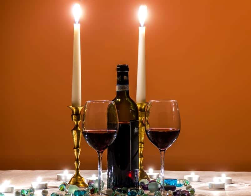 Tips on how to order wine in a restaurant!