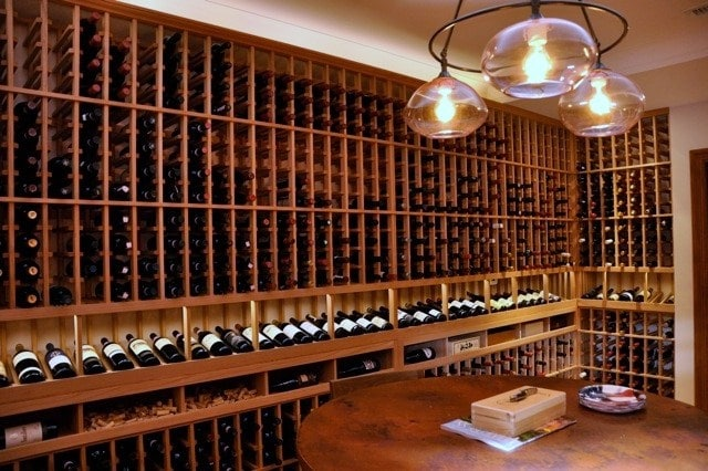 Get your own wine cellar design here!