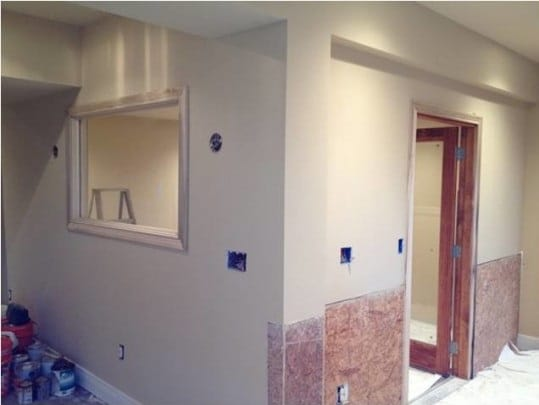 Click to read about wine cellar construction basics!